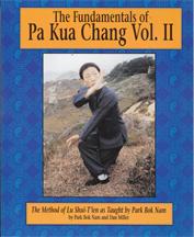 fundamentals of pakua chang volume 2