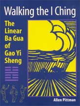 Walking the I Ching