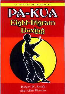Pa Kua 8 Trigram Boxing