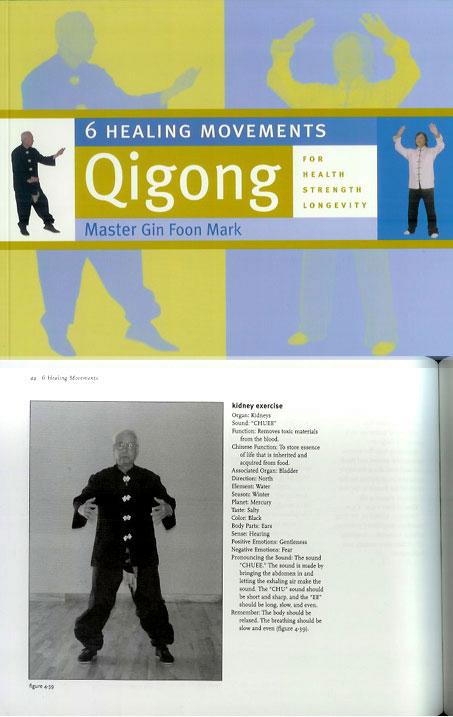 Chi Kung Qigong
