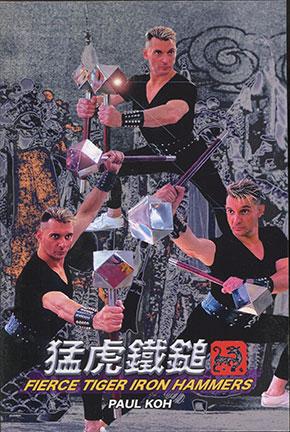 Fierce Tiger Iron Hammers