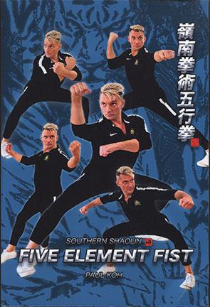 Five Element Fist
