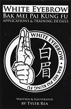 Bak Mei White Eyebrow style Kung Fu @plumpub.com