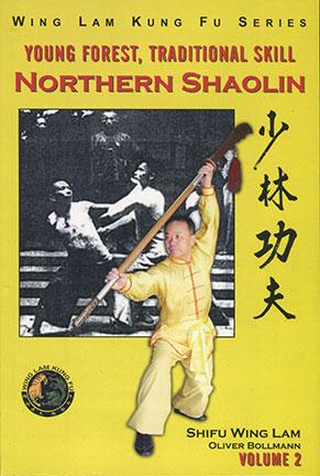 Wing Lam on Northern Shaolin (Bak Sil Lum)