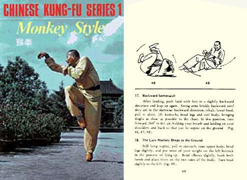 crane style kung fu