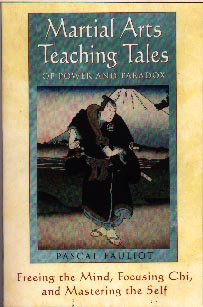 Martial Arts Teaching Tales