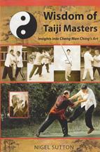 Wisdom of the Taiji Masters