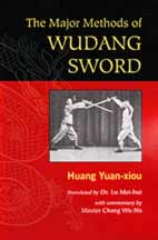 Kung Fu sword Test Cutting