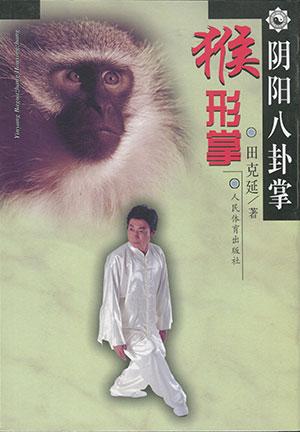 Monkey Style Bagua