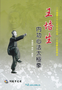 internal martial arts books