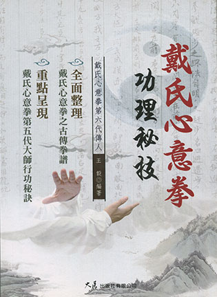 dai style xinyiquan
