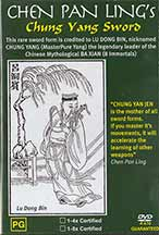 Chen Pan Ling's Pure Yang Sword @ plumpub.com