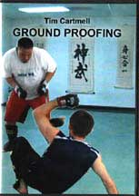 Tim Cartmell Ground Proofing