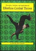 Tim Cartmel;l's Effortless Combat Throws DVD
