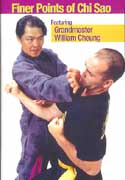 William Cheung Wing Chun