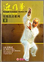 Yue Style Kung Fu