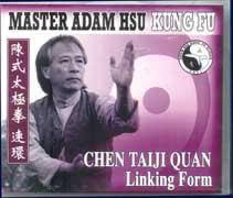 Adam Hsu Chen & Thunder Style Taiji Quan
