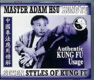 Adam Hsu Kung Fu Usage