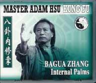 Adam Hsu Bagua Zhang