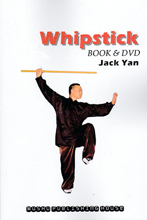Chinese Whip Stick Kung Fu