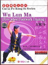 Choy Lai Fut Kung Fu