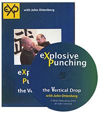 eXplosive Punching with John Ottenberg @ plumpub.com