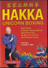 hakka boxing