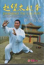 ZhaoBao style Tai Chi @plumpub.com