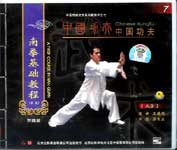 Basic Course in Southern Kung Fu