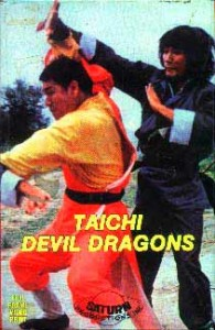 Tai Chi Devil Dragons movie