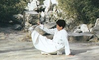 Chuo Jiao Kung Fu