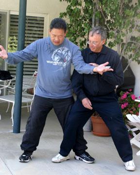 Jason Tsou and Art Schonfeld #3 from plumpub.com