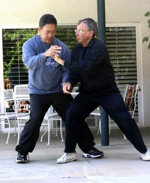 Jason Tsou and Art Schonfeld #2 from plumpub.com