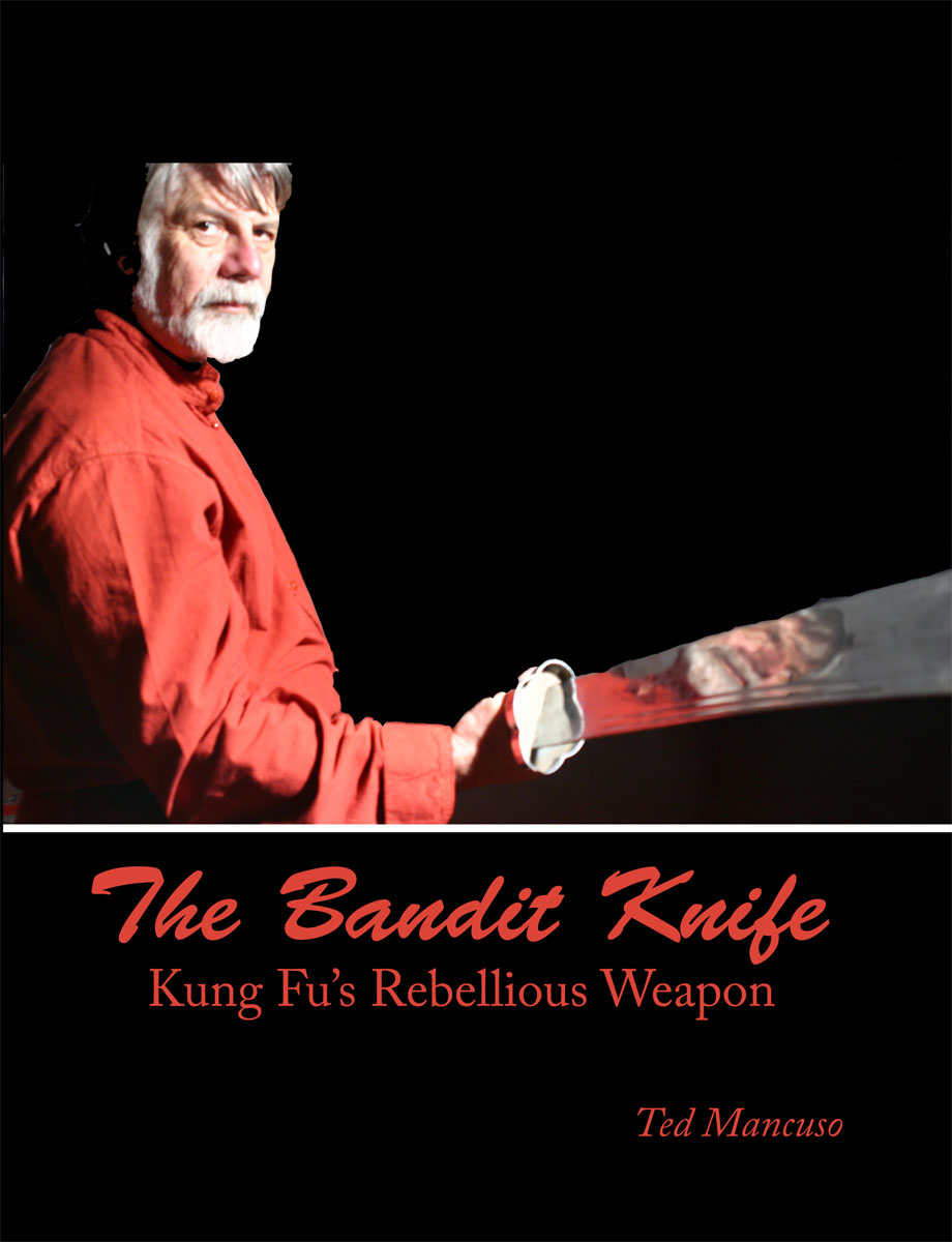 The Bandit Knife by Ted Mancuso