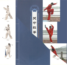 Bagua/Hong Kung Fu