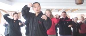 lanshou kungfu