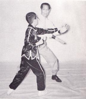Kung Fu Books