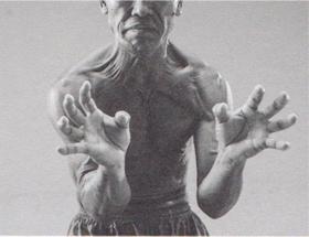 hakka kung fu
