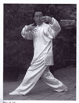 Essentials of Bagua Zhang